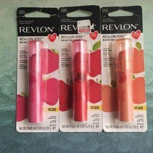 Revlon lip balm